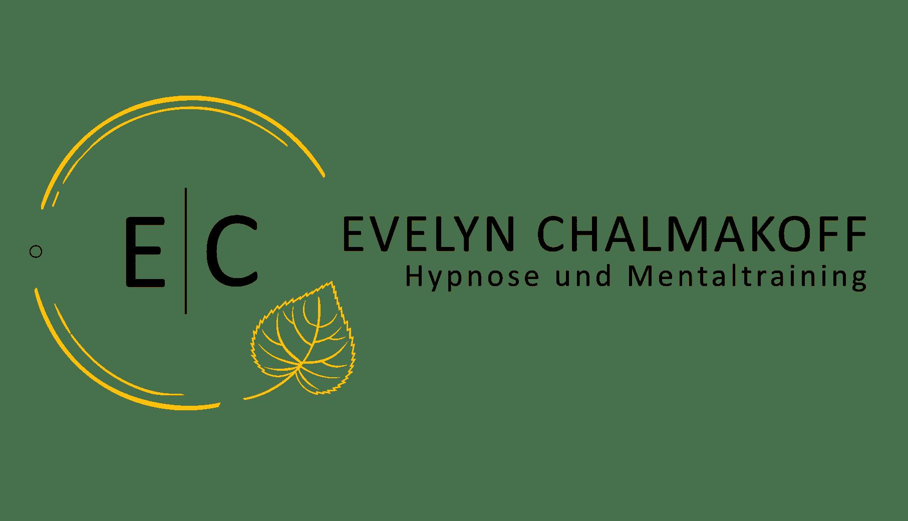 Logo Evelyn Chalmakoff